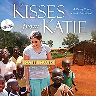 Kisses from Katie cover art
