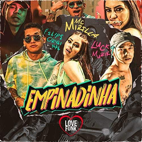 MC Mirella, Felipe Original & Luck Muzik
