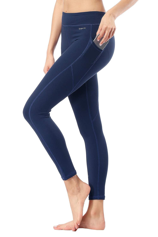 SDEYR79 Manatee Womens Yoga Leggings Running Tights Sports Leggings