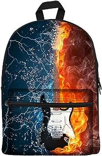 Children Laptop Bag Age7-16 Canvas 15 Inch Combustion School Bag
