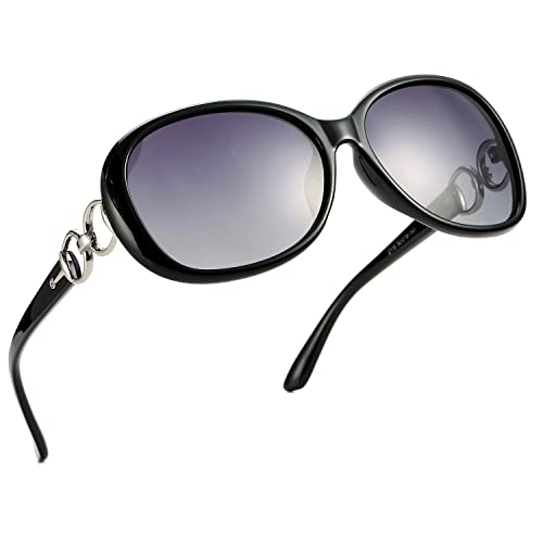 e1e1fd9037df Pro Acme Oversized Polarized Sunglasses for Women