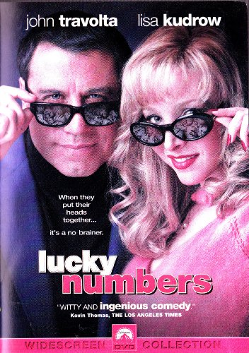 Lucky Numbers : Widescreen Edition