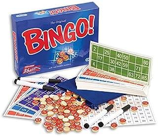 Gibsons Games - Bingo