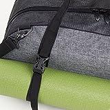 Yoga- und Sporttasche BODHI URBAN BAG mit Nassfach, für Hot Yoga Fans, als Weekender oder für's Fitness-Studio - 3