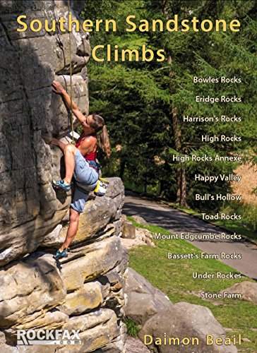 Southern Sandstone Climbs