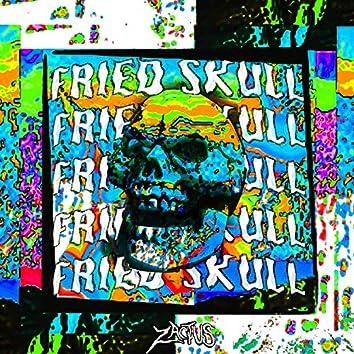 FRIED SKULL