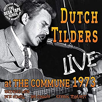 Live at The Commune 1973