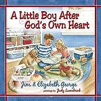 A Little Boy After God's Own Heart