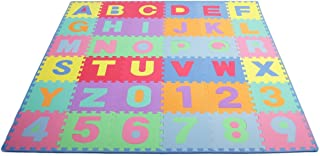 Best baby puzzle mat Reviews