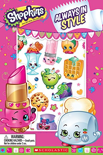 Shopkins Compatible Organizer w// Handle /& Removable compartment Box Fits Up Approx 200 Characters Handle color may vary Shopping Bags and Baskets UNME - Fun For LifeTM ShopkinsTM Organizer