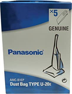 Szl Premium 10/staubsaugerfiltert/üten adatto per Panasonic MC E7111