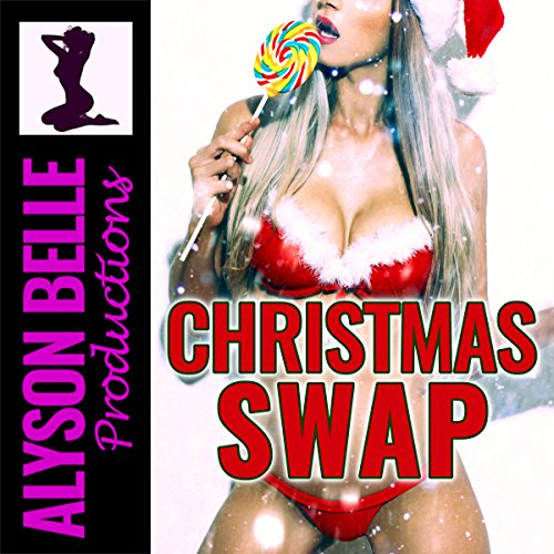 Christmas Swap cover art