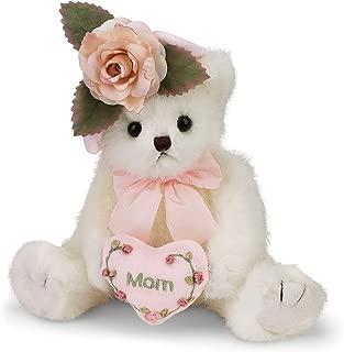 Bearington Mommy Tenderheart Teddy Bear for Mom Mother's on Their Day 10