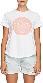 Mossimo Women's East Coast Tee
