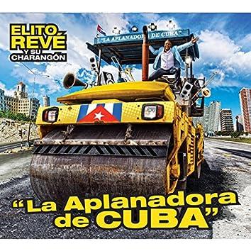 La Aplanadora de Cuba