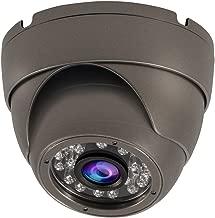 CrazyFire 1080P HD-SDI Dome Security Camera Outdoor/Indoor Surveillance Camera 24 LED IR Night Vision IP66 Waterproof CCTV Video Camera