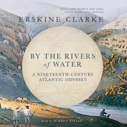 By the Rivers of Water audiobook cover art