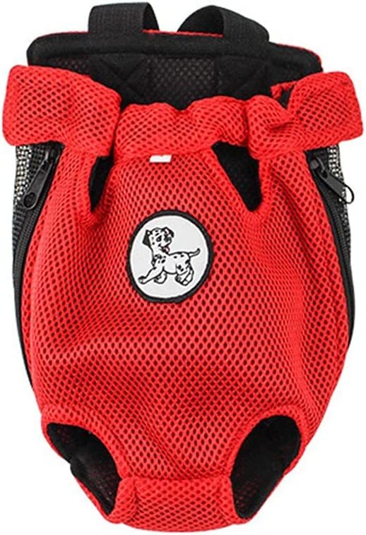 Ochine Convenient Backpack On The Chest to Pets Out Long Beach Mall for 1 year warranty Go