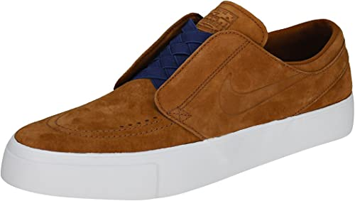Nike SB Zoom Jañoski HT Slip, Hauszapatos de Deporte para Hombre