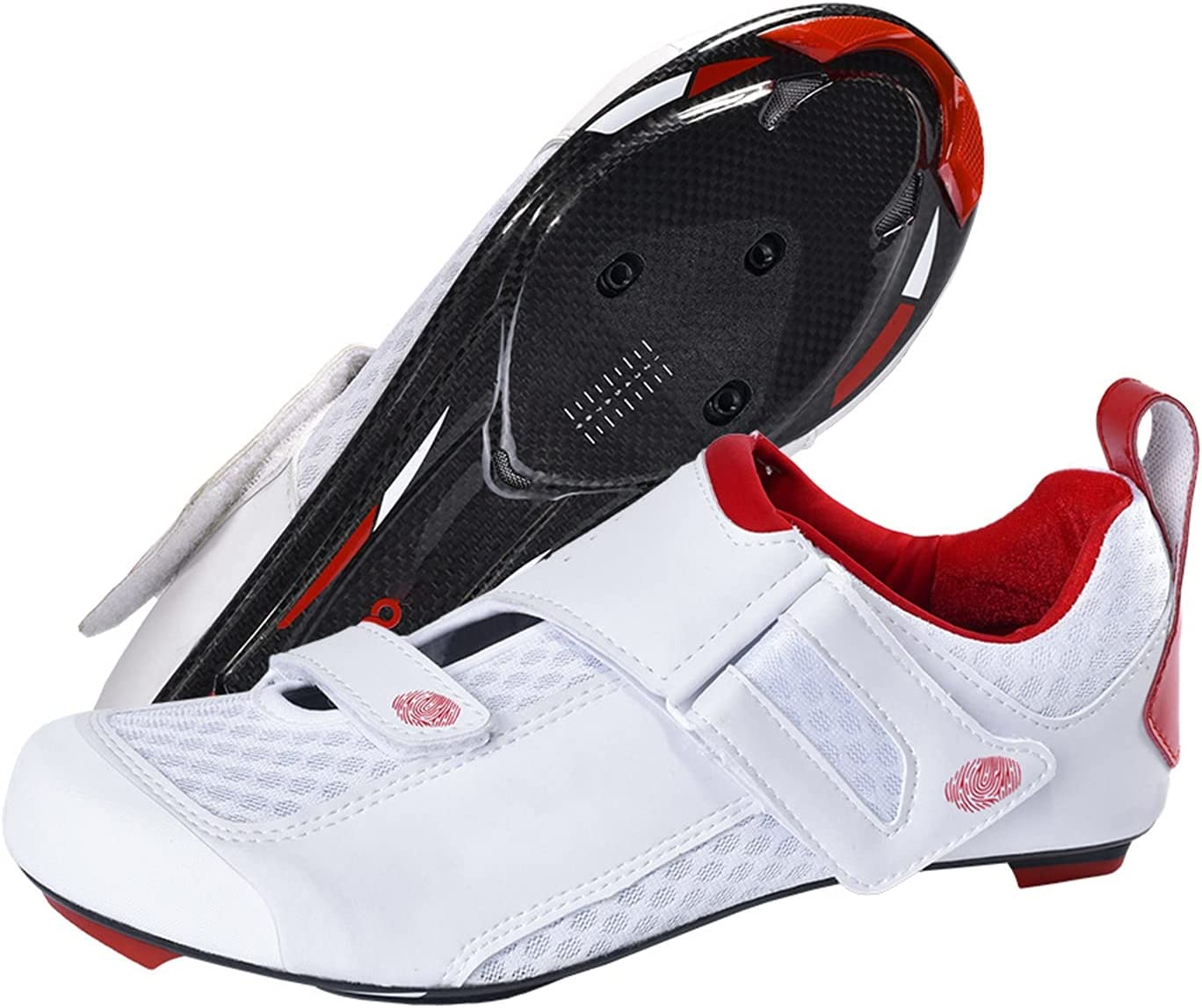 Cycling 40% OFF Cheap Sale Shoes Women Road Riding wit Max 58% OFF Mens Bike MTB
