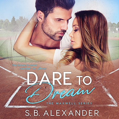 Dare to Dream audiobook cover art