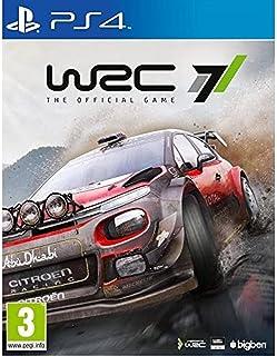 WRC 7 PS4(PS4)