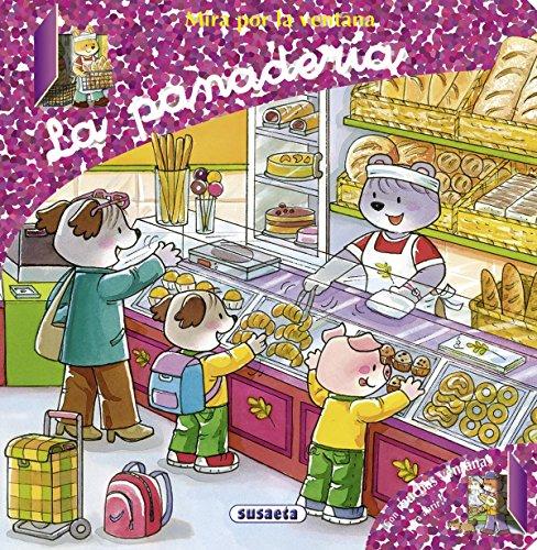 La panadería (Mira Por La Ventana)