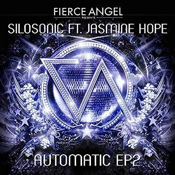 Fierce Angel Presents Silosonic (feat. Jasmine Hope) Ep2