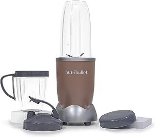 NutriBullet Pro 900 W – 9-częściowy zestaw ekstraktorów – 25 000 obr/min – ekstraktor do substancji odżywczych – Smoothie ...