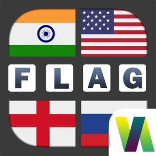 Guess The Flag : Four Pics One Word