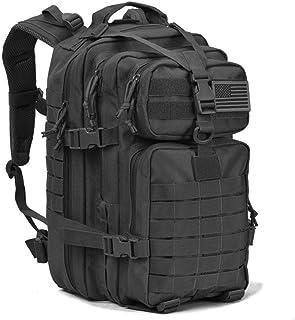 Mochila táctica militar de Reebow, para asalto militar, mochila para insectos, mochila pequeña para senderismo, acampada, caza, senderismo