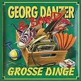 Songtexte von Georg Danzer - Große Dinge