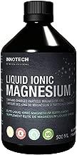 InnoTech Magnesium Liquid Ionic, Raspberry, 480 mL