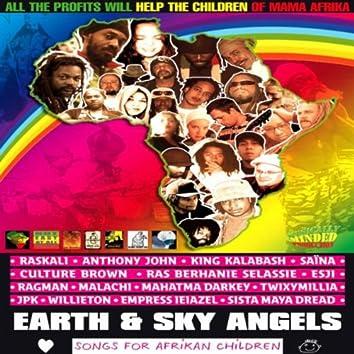 Earth & Sky Angels