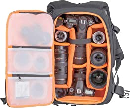 Dorr Prag Large Photo Camera Backpack With Security Access  For DSLR and Mirrorless Systems