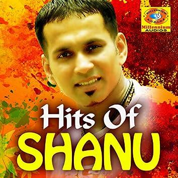 Hits of Shanu