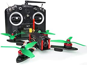 ARRIS X220 220mm RC Quadcopter FPV Racing Drone RTF with Frsky Q X7 Radio + Flycolor 4-in-1 Tower + 4S Battery + ARRIS HS1177 Camera