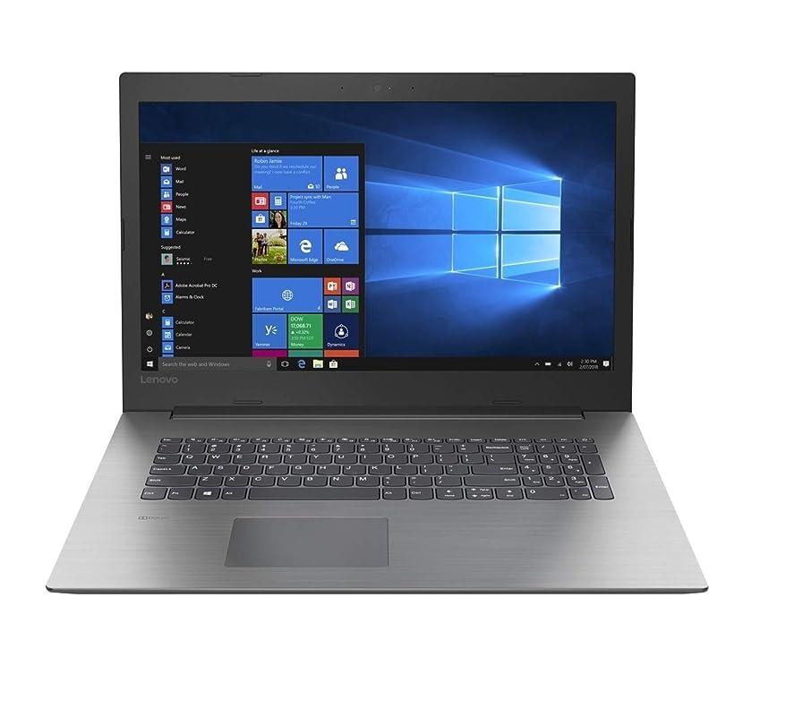 Lenovo Ideapad 330-17 Home Office Laptop (Intel i7-8550U 4-Core, 32GB RAM, 1TB HDD, 17.3