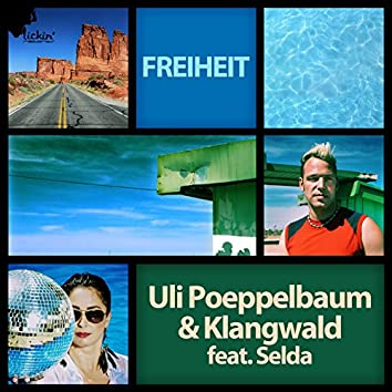 Freiheit (Remixes)
