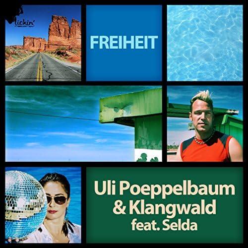 Uli Poeppelbaum & Klangwald feat. Selda