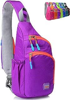 shoulder bags with water bottle holder