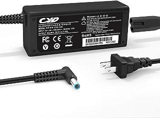 CYD 65W 19.5V 3.33A【高速 ACアダプター】互換対応 HP-ノートパソコン-ACアダプタ電源 HP ENVY M7-U M7-U009DX SERIES M7-U009DX W2K86UA ENVY 13T-AD000 13...