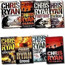 Mejor Chris Ryan Books de 2021 - Mejor valorados y revisados