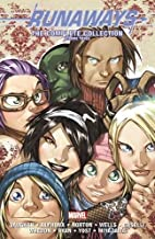 Best runaways: the complete collection volume 3 Reviews