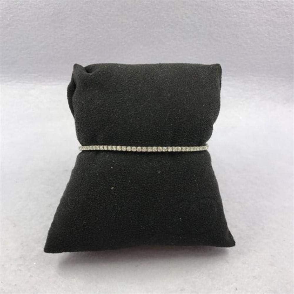 Chimento,bracciale per donna in oro 18 kt,e diamanti taglio brillante colore g carati 2,02 ct 1BTD0253G5180