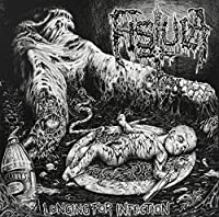 LONGING FOR INFECTION: RUSTBELT REMASTER [LP+7INCH] [Analog]