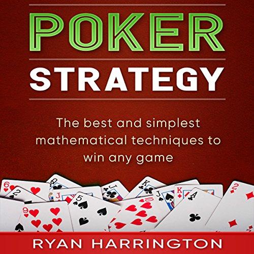 Poker Strategy cover art