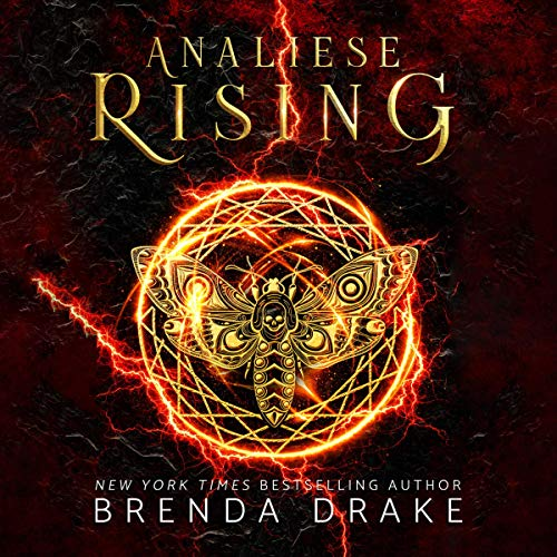 Analiese Rising                   By:                                                                                                                                 Brenda Drake                               Narrated by:                                                                                                                                 Em Eldridge                      Length: 11 hrs and 27 mins     Not rated yet     Overall 0.0