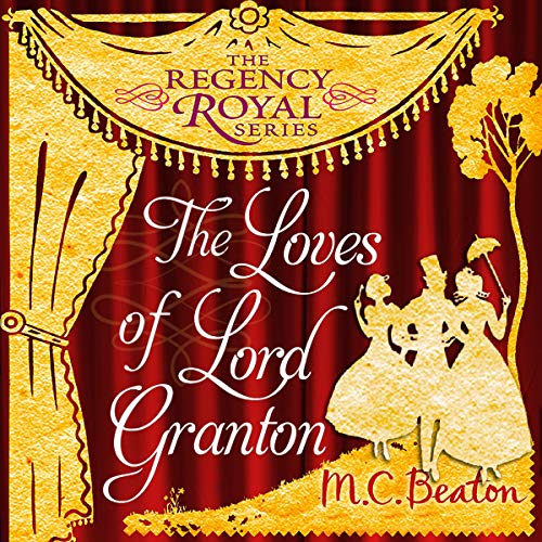 The Loves of Lord Granton Titelbild