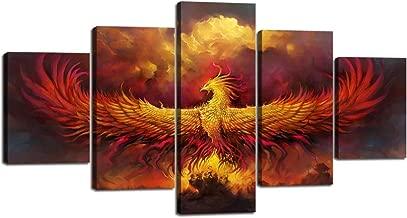 Best phoenix art prints Reviews
